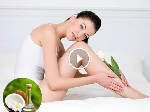Tinh dầu dừa và tác dụng tuyệt vời cho cơ thể