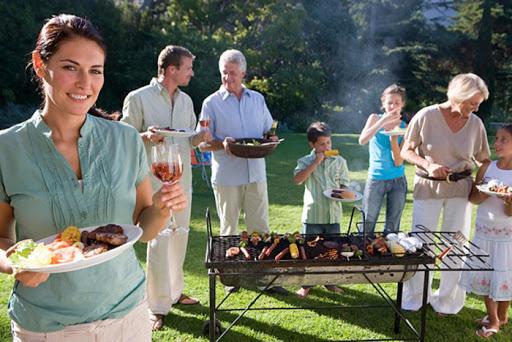 Thịt bò nướng thơm ngon tốn cơm cho cả nhà