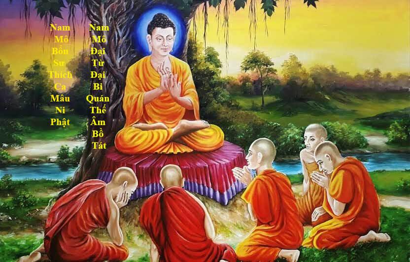 Phật di đà